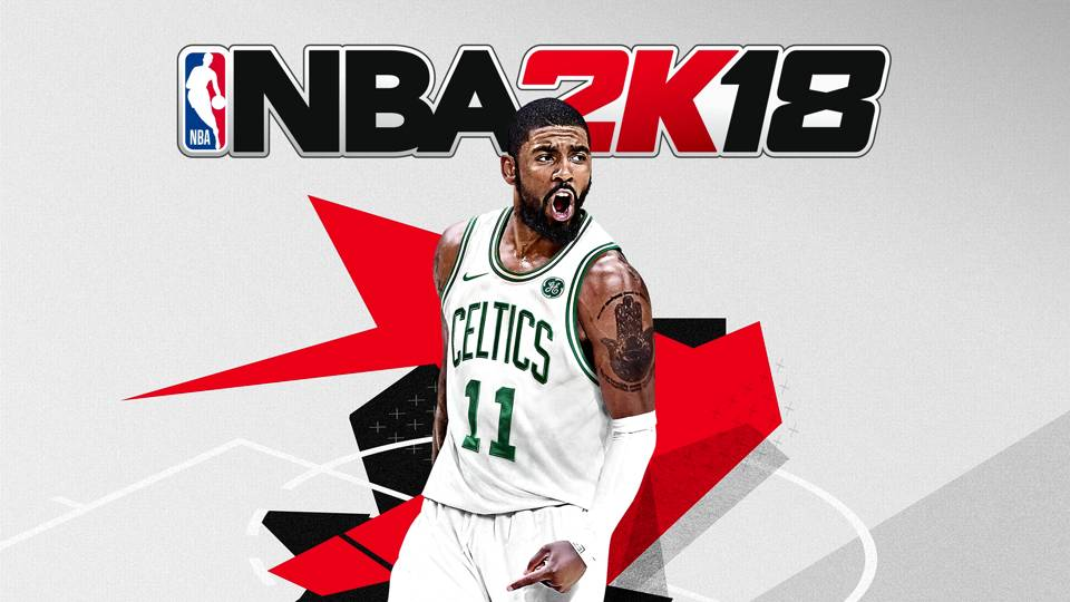 Review: NBA 2K18