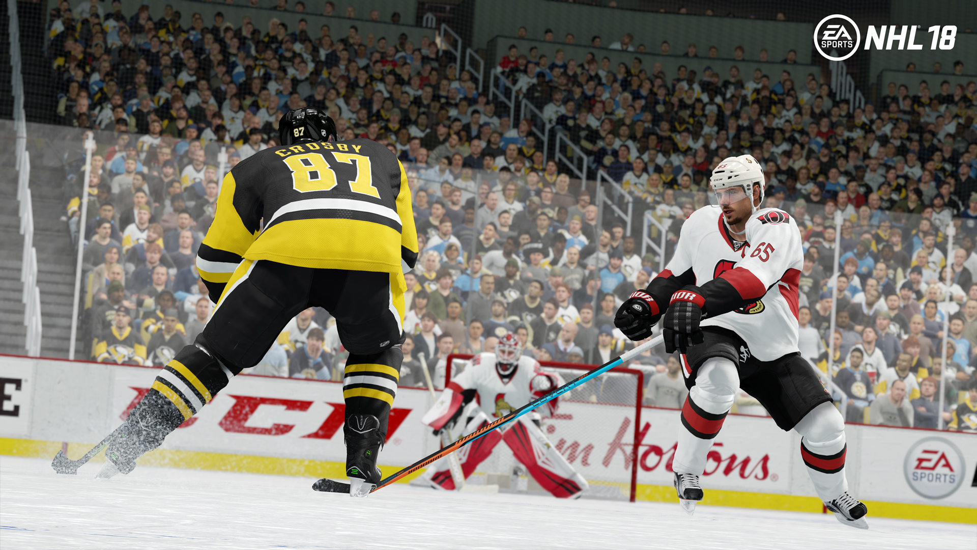 Review: NHL 18
