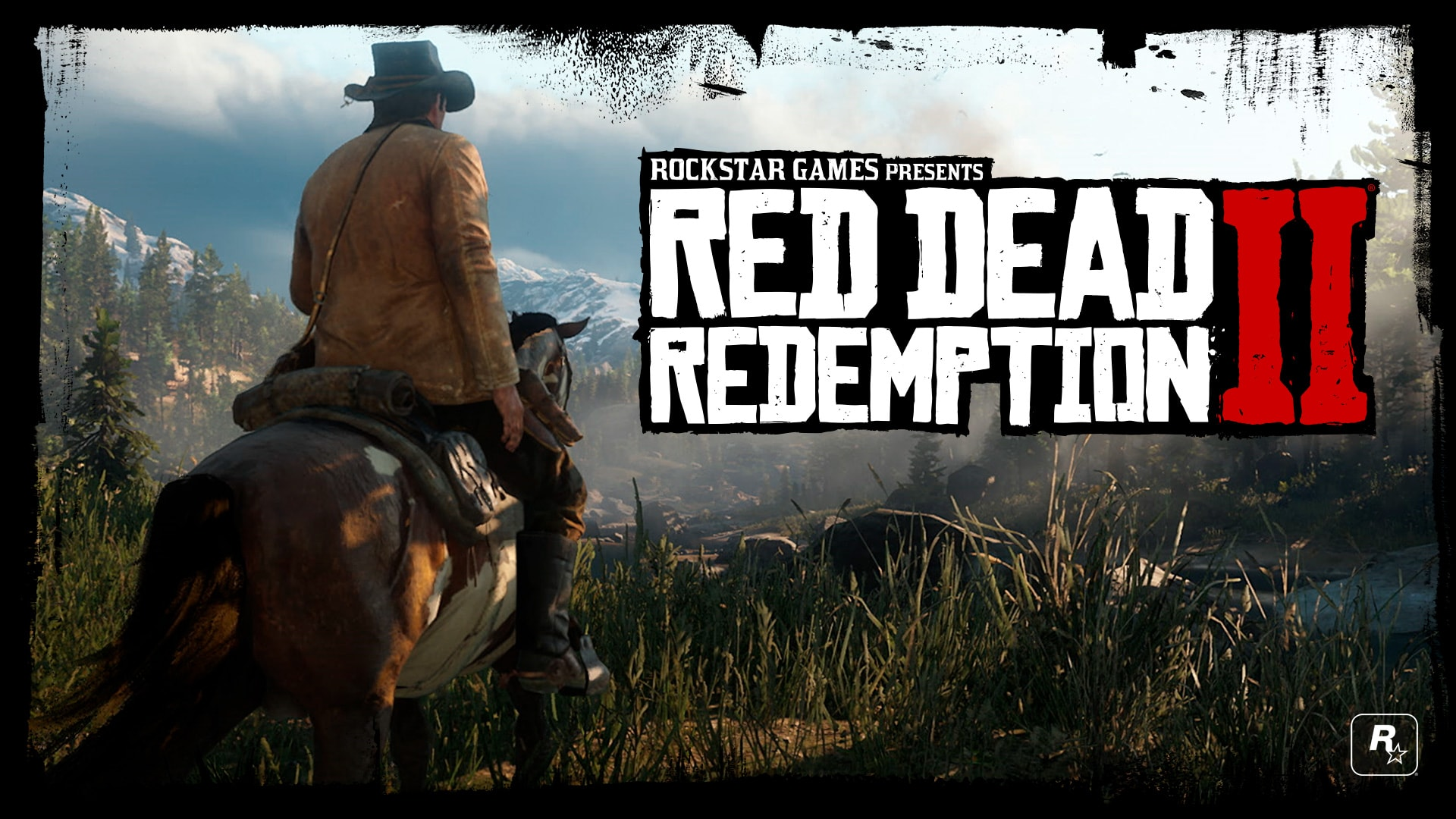 Check Some of The Frontiers and Towns in Red Dead Redemption 2