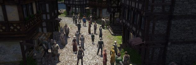 The Guild 3 Kicks Off Early Access with New Trailer