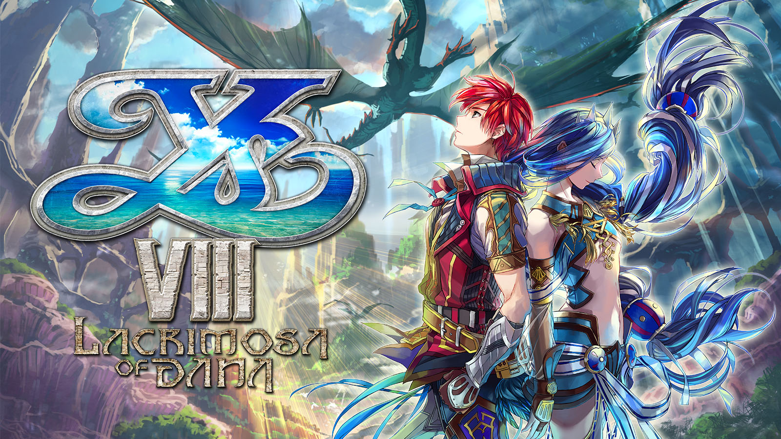 Review: Ys VIII: Lacrimosa of Dana