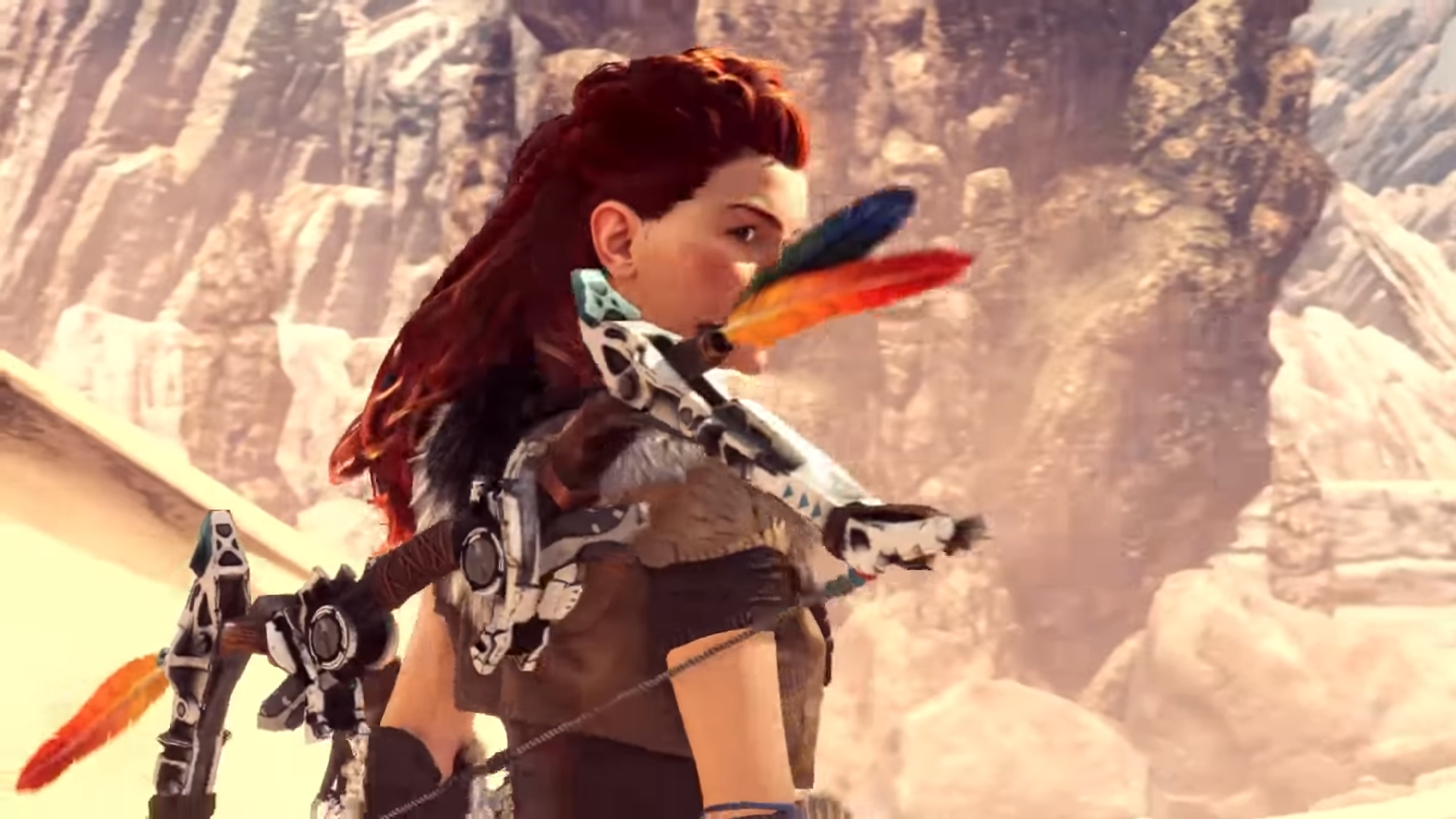 Monster Hunter World at Paris Games Week Shows Off The Rotting Vale, Beta Details for PS4 and Horizon Zero Dawn Collab!