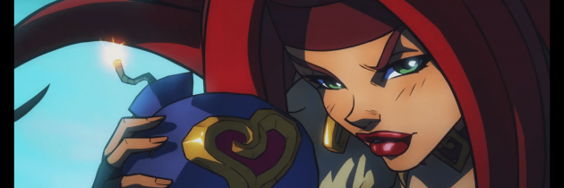 Review: Battle Chasers Nightwar