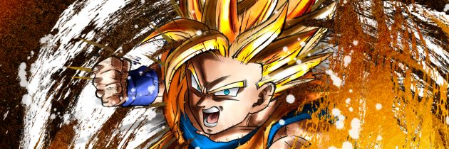 Get Ready And Charge Your Ki! Dragon Ball FighterZ is Coming January!