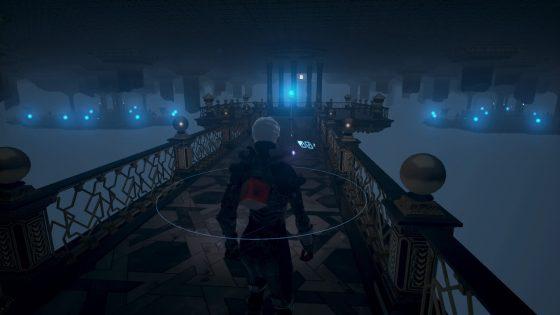 ECHO blue orbs | GGS Gamer