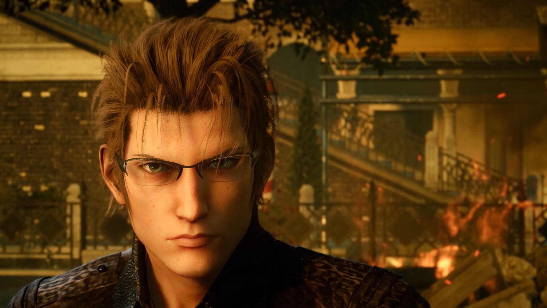 Final Fantasy 15: Episode Ignis Story Trailer and Release Date Revealed at Paris Games Week