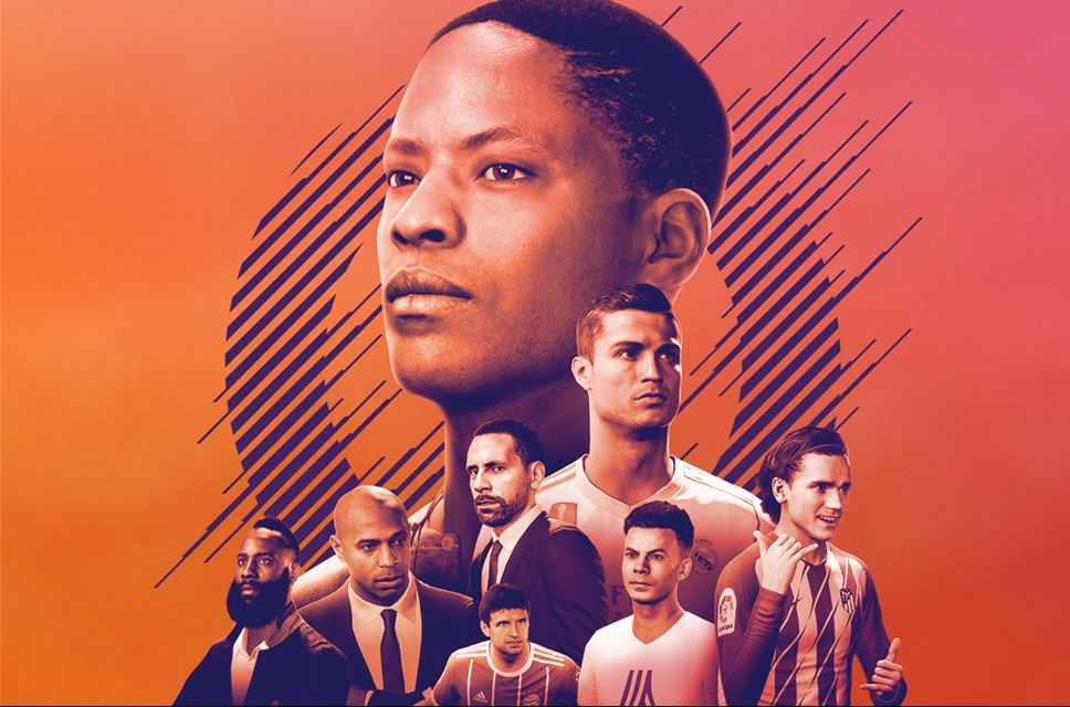 EA and FIFA to Bring E-Sports to Millions Through FIFA 18 Global Series on the Road to the FIFA eWorld Cup 2018