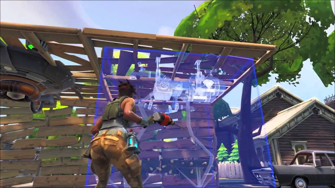 New Fortnite Battle Royale Map Update To Celebrate 45 Million Players Milestone