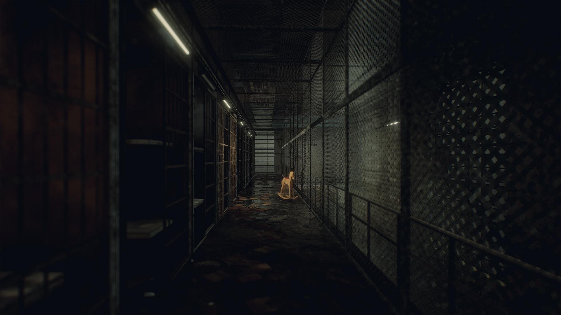 Review: Inmates