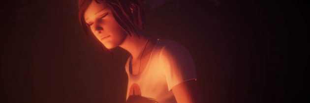 Review: Life is Strange: Before the Storm – Episode Two