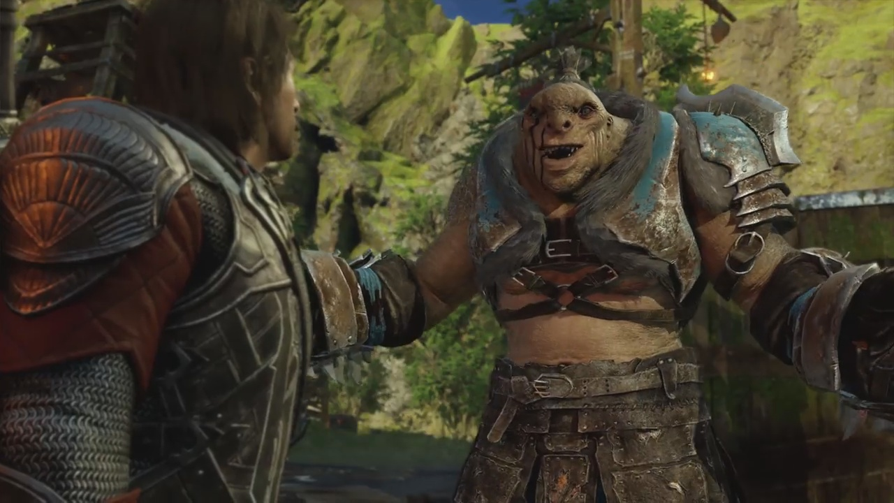 Middle Earth: Shadow of War Definitive Edition Is Available Now!