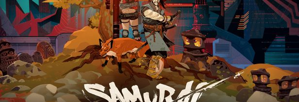 Review: Samurai Riot