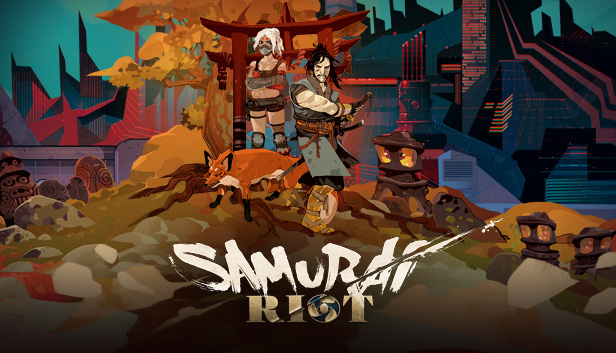 Review: Samurai Riot