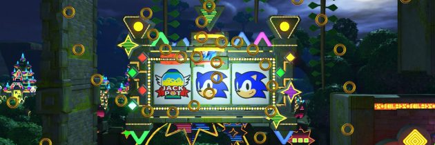 New Level Unveiled For Sonic Forces