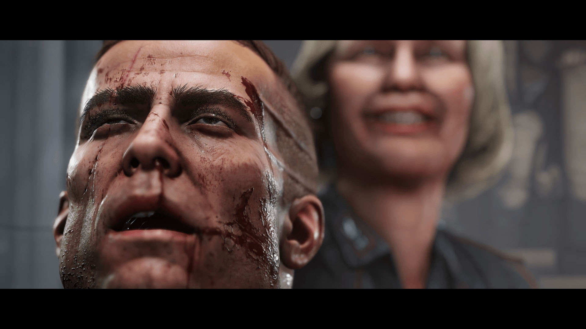 Review: Wolfenstein 2: The New Colossus