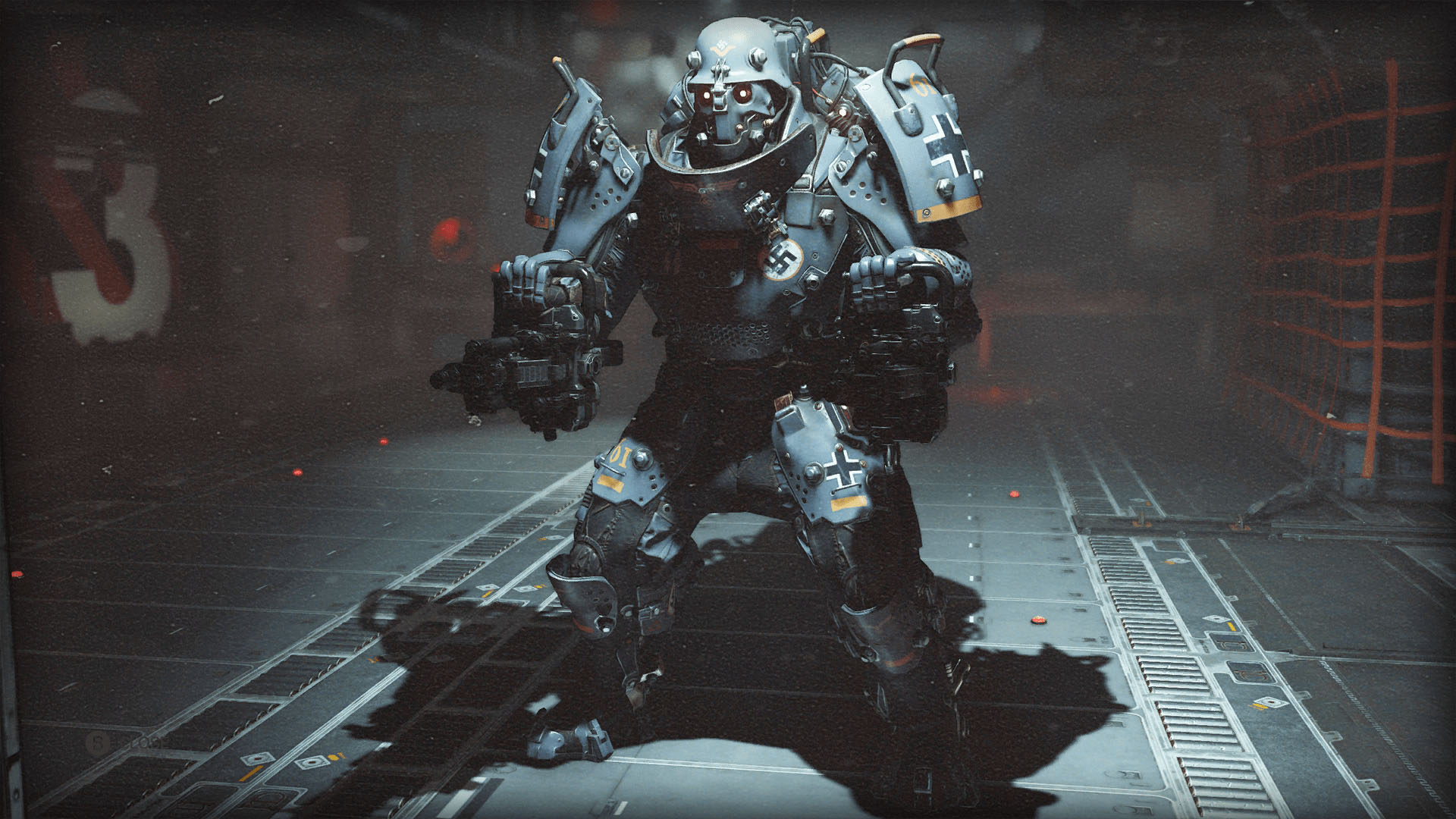 Here's How You Can Try Wolfenstein 2: The New Colossus for Free