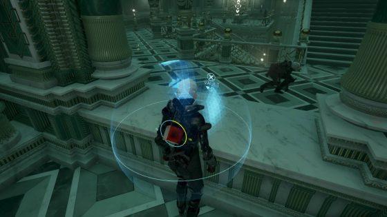 Echo AI sneaking | GGS Gamer
