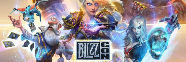 BlizzCon 2017 Schedule Revealed