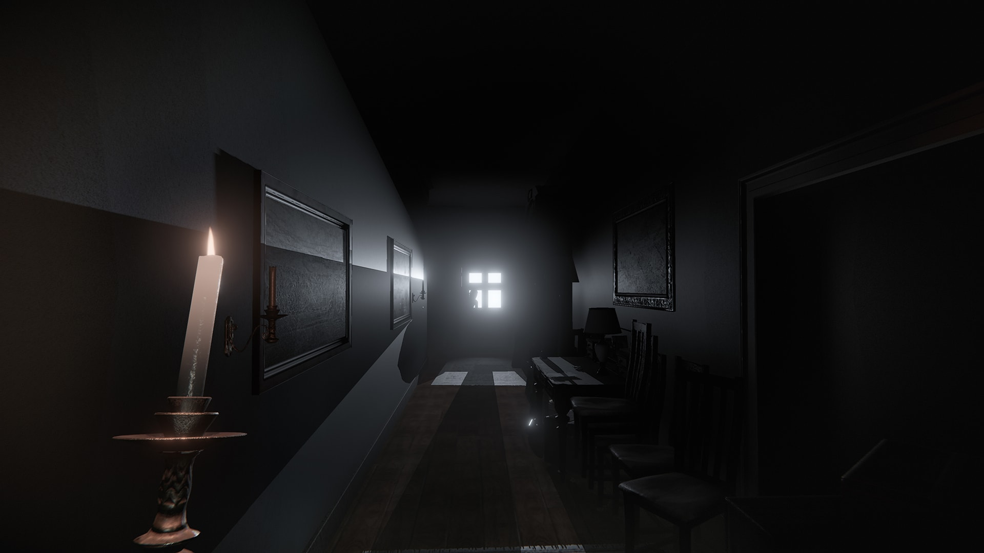 Don't Knock Twice Arriving on Switch This Month