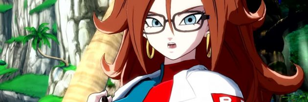 Dragon Ball FighterZ Shows Off New Story Trailer