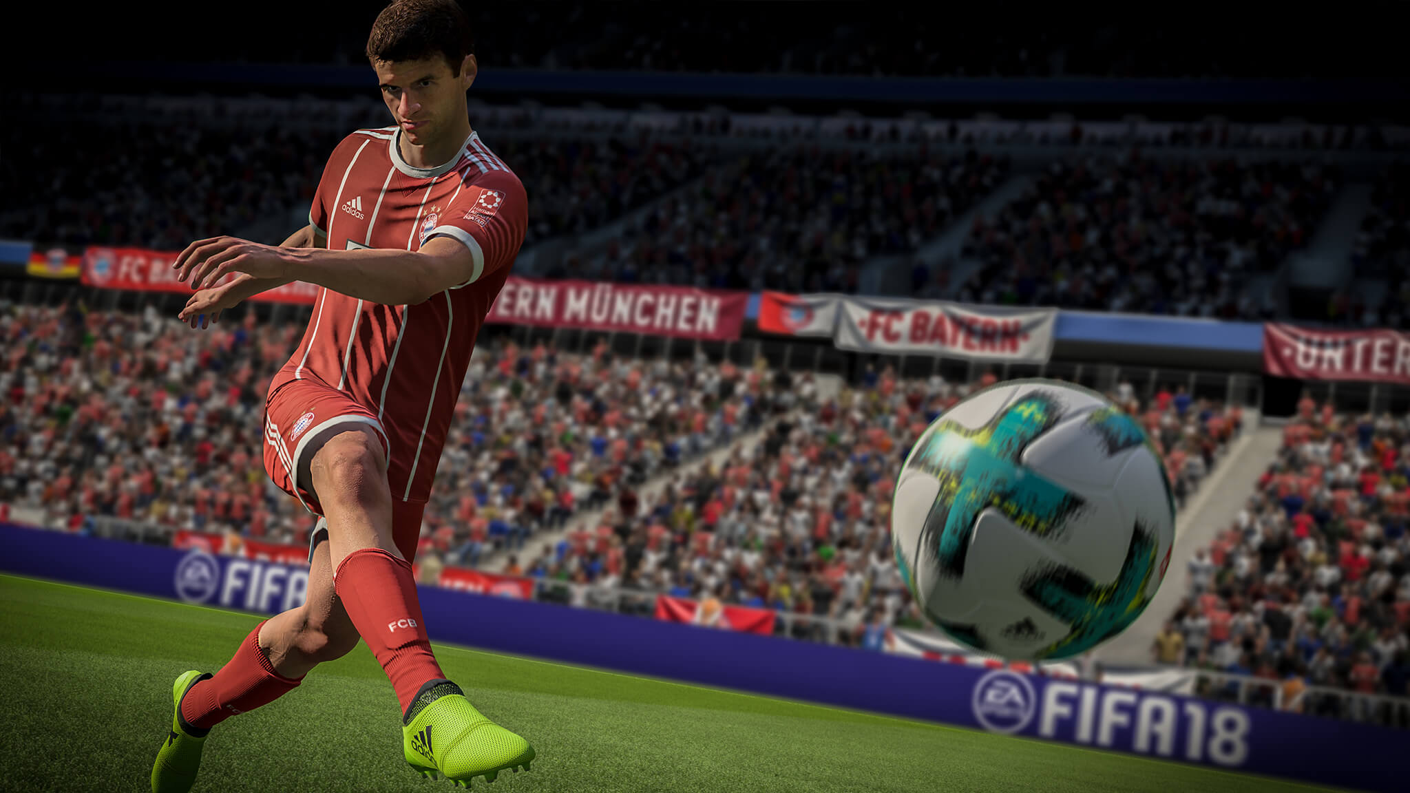 The Weekly News Roundup: Fortnite, Red Dead 2, and FIFA 18