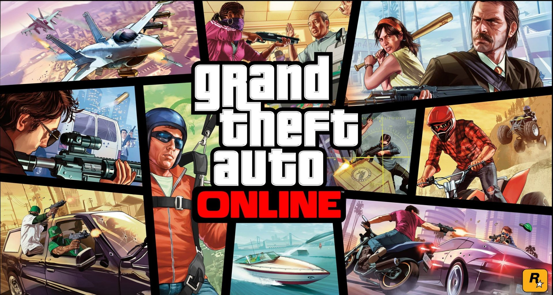 Get your 2018 San Andreas Tax Refund and Rebate in Grand Theft Auto Online