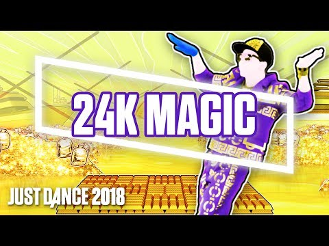 Shake Your Body With The Just Dance 2018 Demo