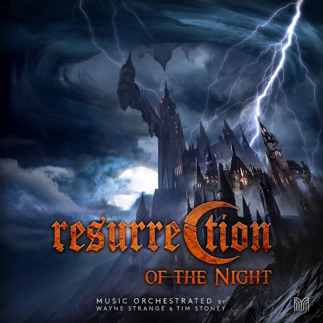 Castlevania: Symphony of the Night Gets An Orchestral Arrange Album This Halloween