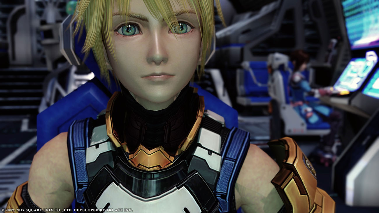 Star Ocean: The Last Hope 4K and Full HD Remaster Launch Trailer