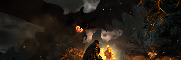 Review: Dragons Dogma: Dark Arisen