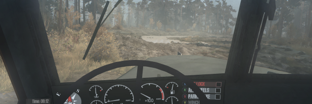 Review: Spintires MudRunner