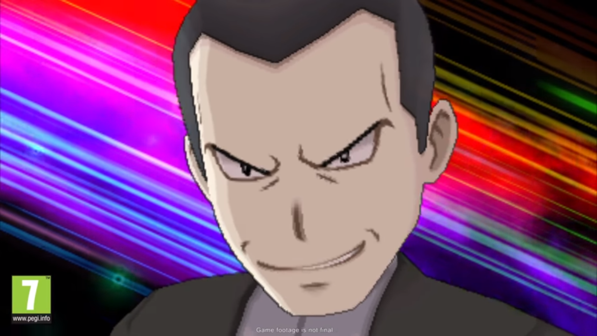 Giovanni Returns, Legendary Pokémon and Much More News Has Dropped For Pokémon Ultra Sun & Ultra Moon!