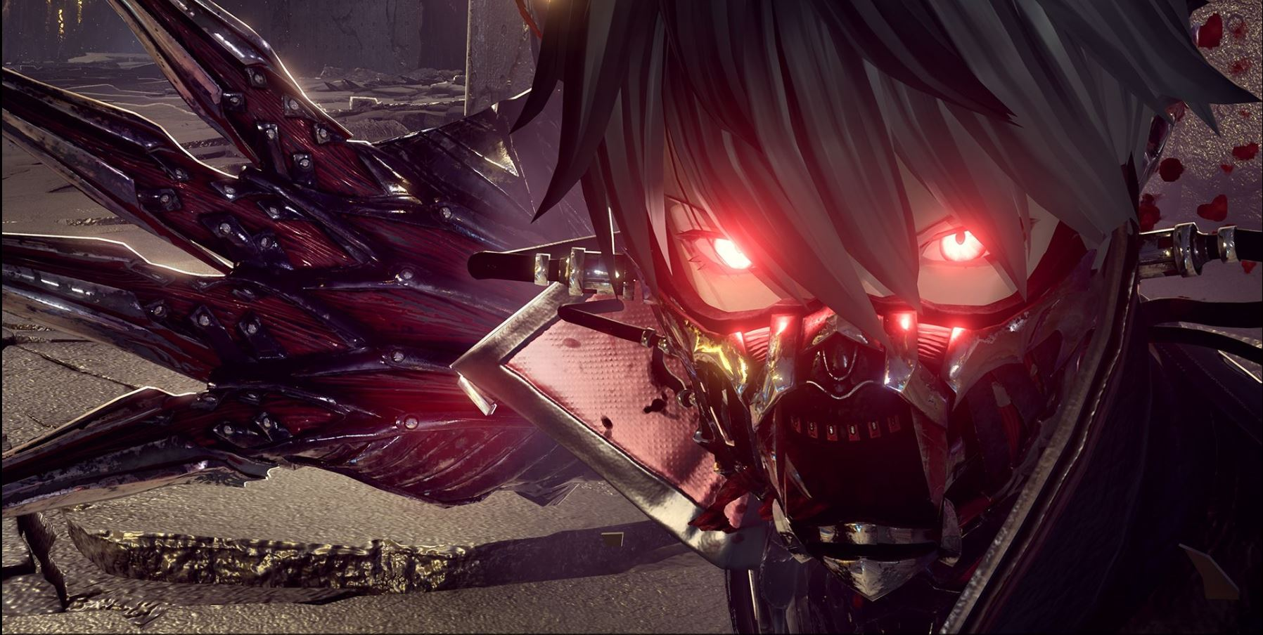New Features Announced for Code Vein