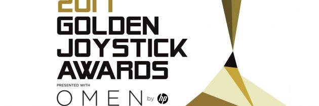 35th Golden Joystick Awards Winners Announced