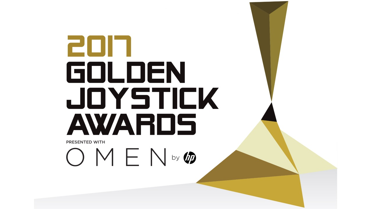 35th Golden Joystick Awards Winners Announced