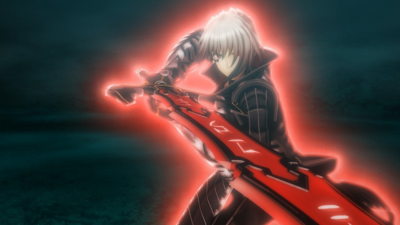 .hack//G.U. Last Recode Launch Trailer