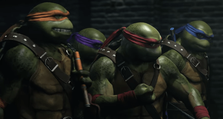 ICYMI: You Got Some Turtles In My Injustice 2