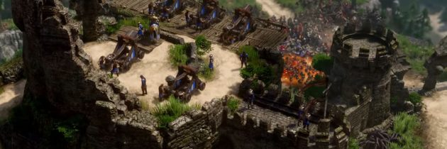 Play SpellForce 3 This Weekend For Free
