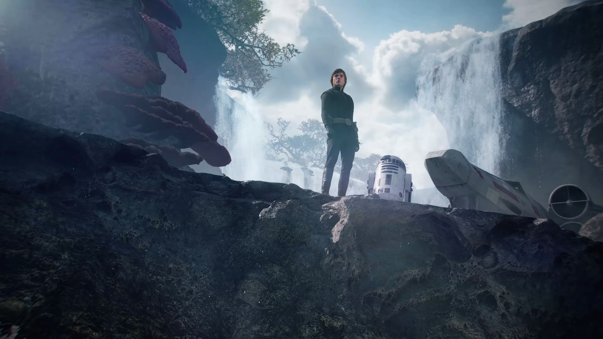Review: Star Wars Battlefront 2