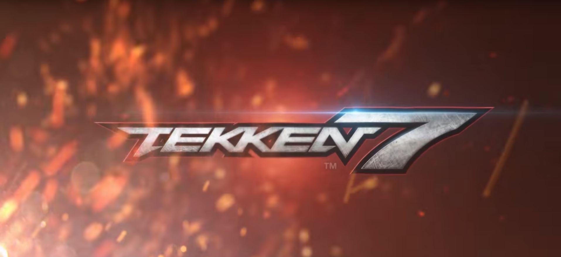 New Character Geese Howard Announced for Tekken 7 DLC