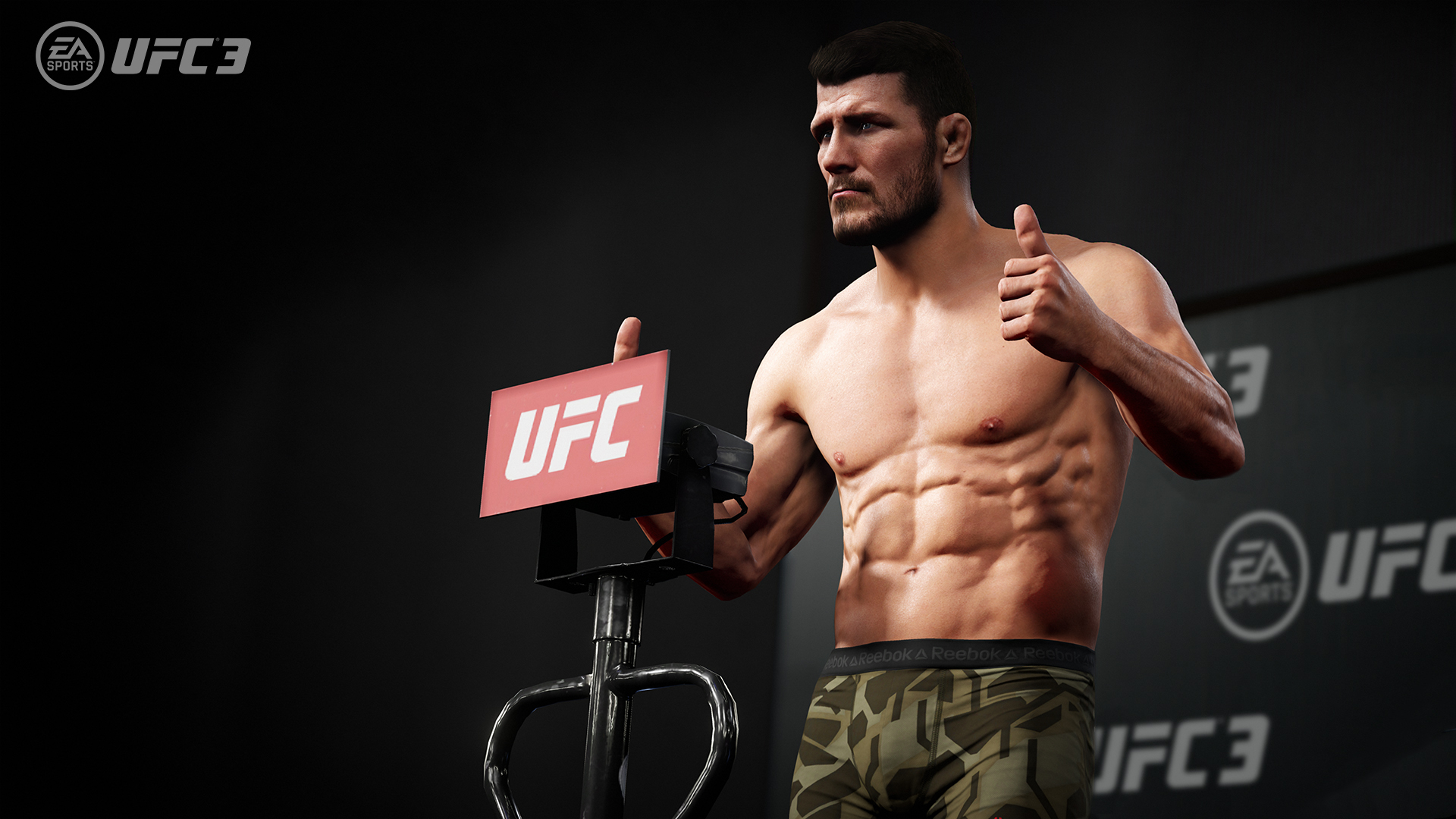 UFC 3's release date has been announced!