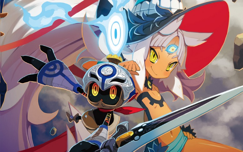 The Witch and the Hundred Knight 2 Trailer Has Arrived!