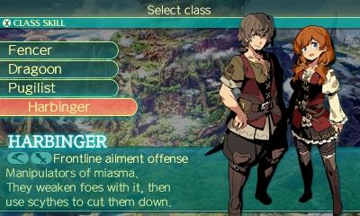 Etrian character creator | GGS Gamer