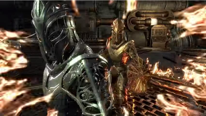 Clockwork City DLC Arrives for Elder Scrolls Online's Console Players