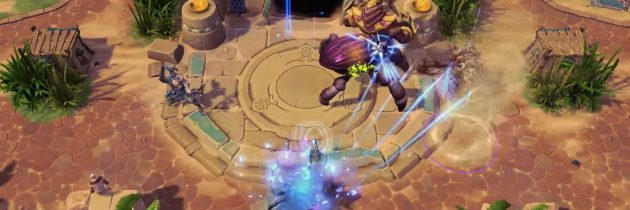 BlizzCon 2017: Upcoming Game Updates for Heroes of the Storm