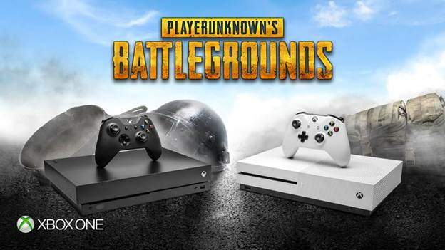 PlayerUnknown's Battlegrounds is Coming to Xbox One on December 12th.