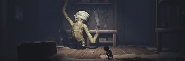 Little Nightmares' The Hideaway is Out Now – Along with a Playable Demo