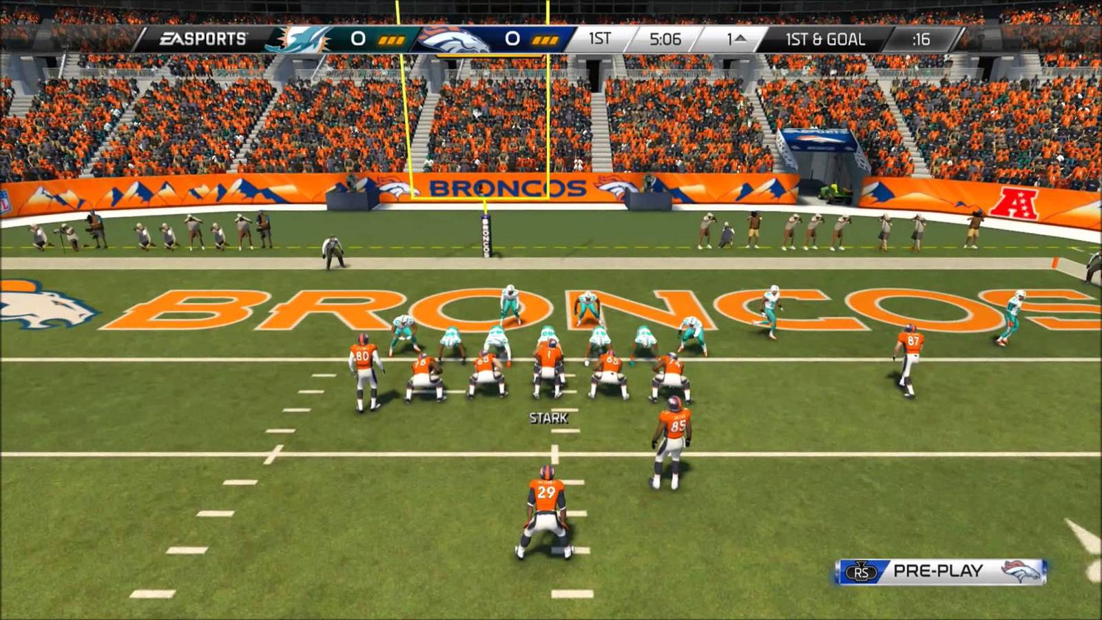 Review: Madden NFL 18