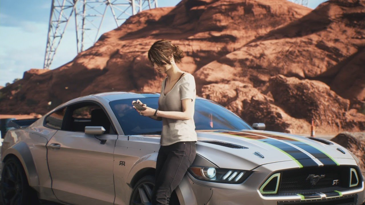 One Hour Tour: Need For Speed Payback