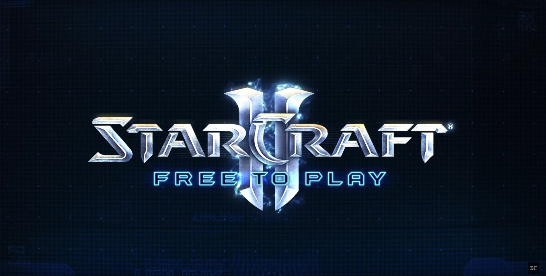 BlizzCon 2017: StarCraft 2 Going Free to Play